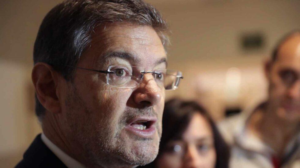 "Catalá considera ""vergonzoso"" que Puigdemont haya huido de sus responsabilidades."
