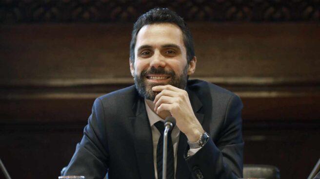 Torrent defiende que es su obligación denunciar la violación de los derechos políticos en Cataluña.