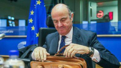 El BCE alerta de riesgos elevados para la estabilidad financiera en la eurozona