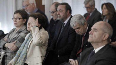 La corrupción de los ERE suma 61 años de prisión y 252 de inhabilitación para los altos cargos del PSOE andaluz