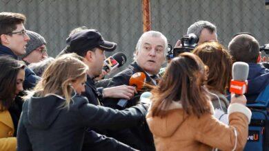 Cuando la Audiencia Nacional reprochó a Bárcenas sus once cambios de versión