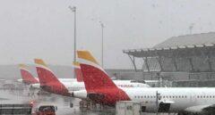 Más de 1.600 vuelos entre España y EEUU se quedarán en tierra por el veto de Trump