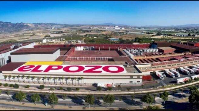 Instalaciones de El Pozo en Murcia.
