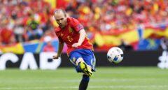 La FIFA niega injerencias del Gobierno y España estará en el Mundial de Rusia