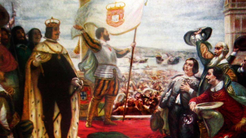 El día que España dejó de ser Hispania.