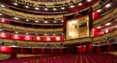 El pianista Iñaki Salvador sufre una indisposición grave en plena actuación en el Teatro Real