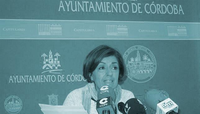 María Jesús Botella.