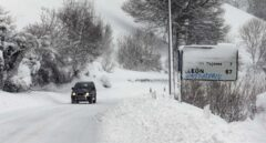 'Gloria' continuará este lunes con más lluvias, nieve y olas: consulta el tiempo en tu comunidad