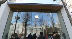 Las potentes ventas del iPhone X regalan a Apple el mejor trimestre de su historia