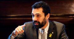 Torrent se resiste a suspender la investidura y apoyará el recurso a Estrasburgo de Sánchez