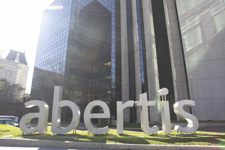 Abertis marca un nuevo récord en bolsa y ya vale más que ACS y Hochtief juntas.