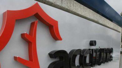 Acciona pide un crédito de 3.300 millones para sacar su filial de renovables a bolsa