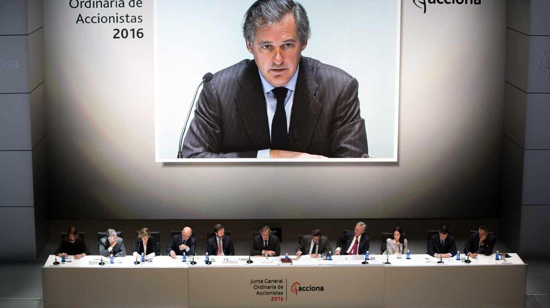 Acciona vende su negocio de termosolares en España por más de 1.000 millones.