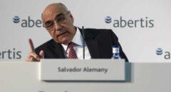 Abertis pide autorización a sus accionistas para vender Hispasat a Red Eléctrica.