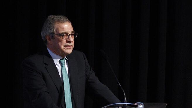 César Alierta, presidente de la Fundación Telefónica y ex presidente de Telefónica.