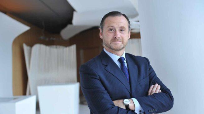 José Aljaro, consejero ejecutivo-director general de Abertis.