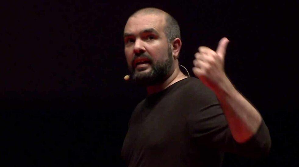 Guillem Anglada-Escudé, uno de los 100 personajes más influyentes según 'Time'