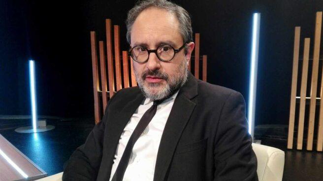 El ex portavoz de la CUP, Antonio Baños.