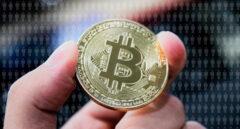 Bitcoin es cosa de hombres