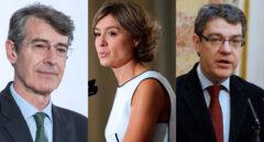 Fernando Bécquer, García Tejerina y Nadal, principales nombres para sustituir a Guindos