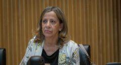 Carmen Navarro, tesorera del PP.