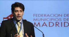 David Pérez.
