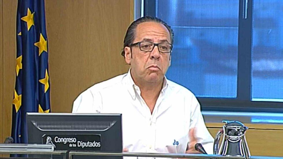 Álvaro Pérez, El Bigotes.