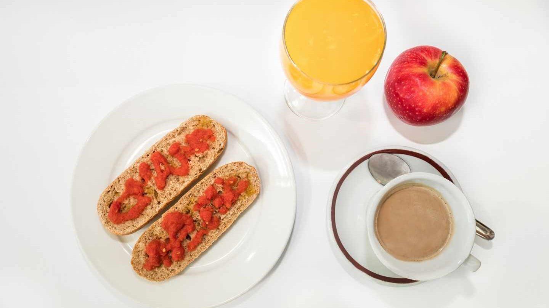 El mejor desayuno según tu edad.
