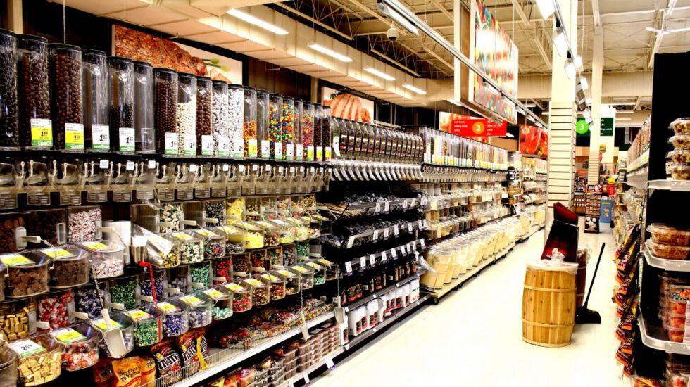 El plan reducirá un 10% el azúcar, la sal y las grasas de la cesta de la compra.