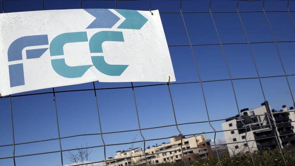 FCC se dispara en bolsa a máximos de ocho meses mientras negocia la venta del 49% de Aqualia.
