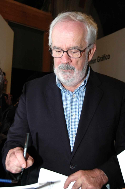 Antonio Fraguas, uno de los mejores humoristas gráficos españoles