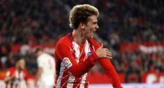 El Atlético de Madrid jugará las semifinales de la Europa League contra el Arsenal
