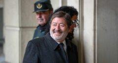 La Junta de Andalucía pagó comisiones hasta un 550% superiores a los mediadores de los ERE.