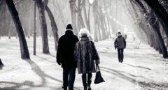 Hacer ejercicio fisico reduce el riesgo de muerte en los hombres mayores.