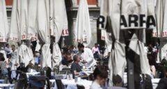 Radiografía de la contratación: se buscan camareros, con Secundaria y menores de 50