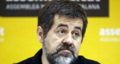 El líder de la ANC, Jordi Sánchez