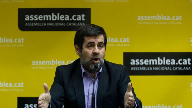 Jordi Sánchez pedirá su puesta en libertad si es candidato a presidente de la Generalitat.