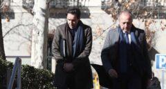 López Madrid maniobra para sacar los 'emails' incautados por la 'caja B' del PP