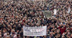 Podemos y PSOE planean dinamitar el acuerdo para subir las pensiones el IPC