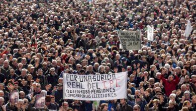La 'factura de las pensiones vascas, las más altas de España, se duplica desde 2005