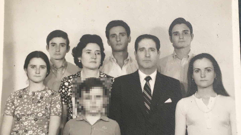 Mateu, la familia que ETA destrozó y ahora teme 'Kubati'.
