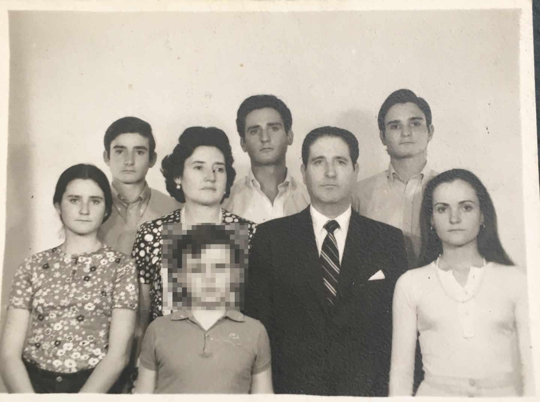 Mateu, la familia que ETA destrozó y ahora teme 'Kubati'