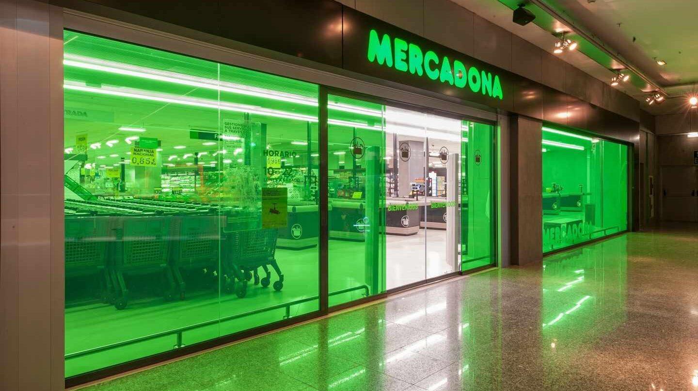 Mercadona prepara su desembarco en Portugal con cuatro supermercados en 2019.