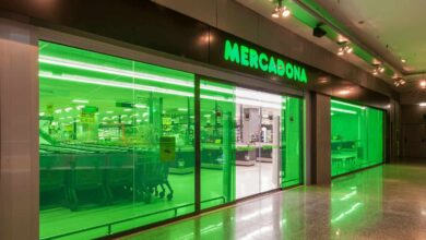 Mercadona prepara su desembarco en Portugal en 2019 con cuatro supermercados
