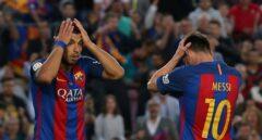 """Otro palo de Messi a la directiva por la marcha de Suárez: """"Ya no me sorprende nada"""""""