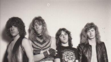 Metallica en España: ocho actuaciones apabullantes y un divertido bis