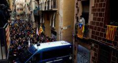 La CUP y CDR convocan nuevas protestas contra el Rey en la inauguración del MWC