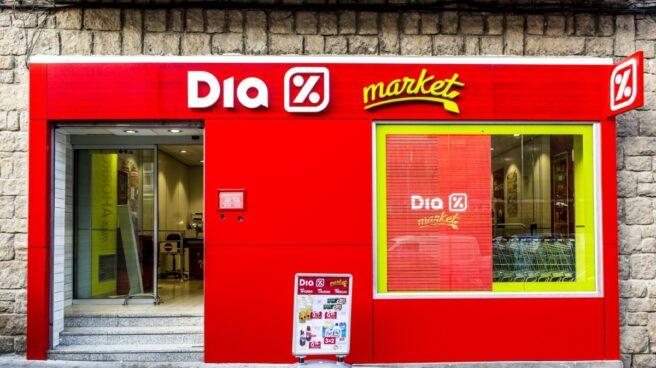 Dia sacrifica su rentabilidad por la guerra de precios en España.