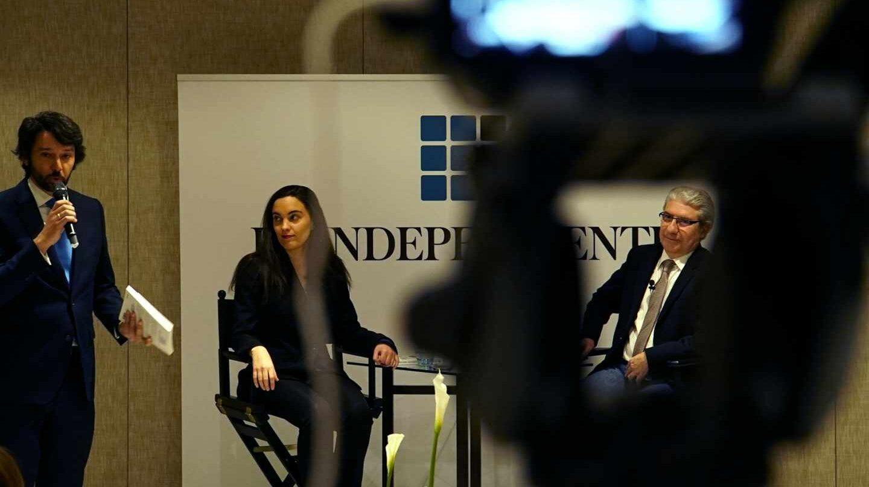 Conversaciones Independientes, el presente y futuro de la prensa de calidad.