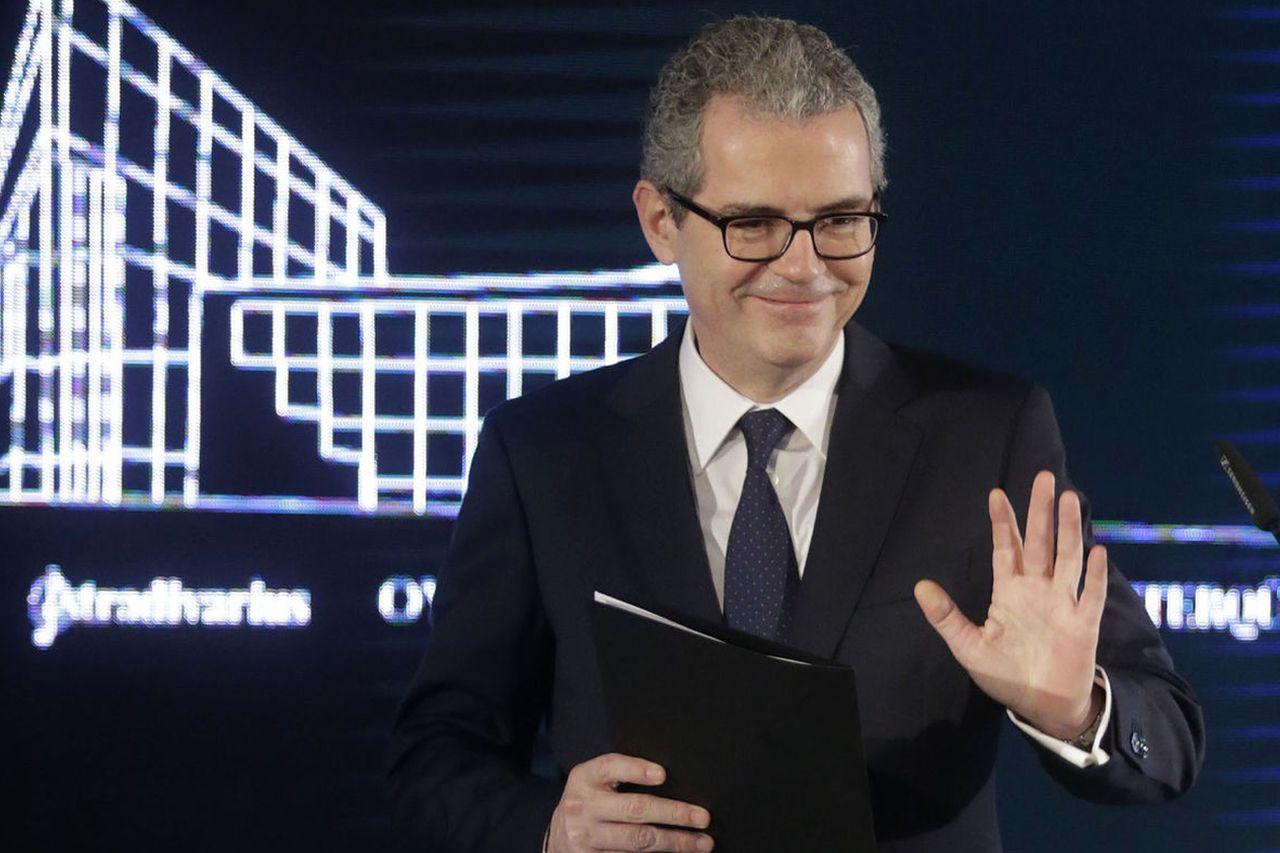 Inditex cae un 6% en bolsa y se hunde en mínimos de tres años.